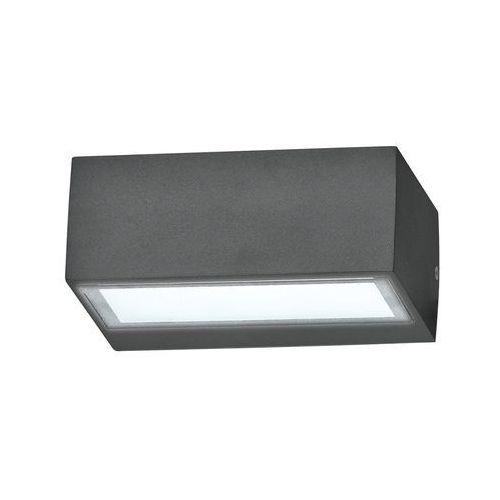 Ideal lux 115368 - kinkiet zewnętrzny 1xg9/35w/230v (8021696115368)