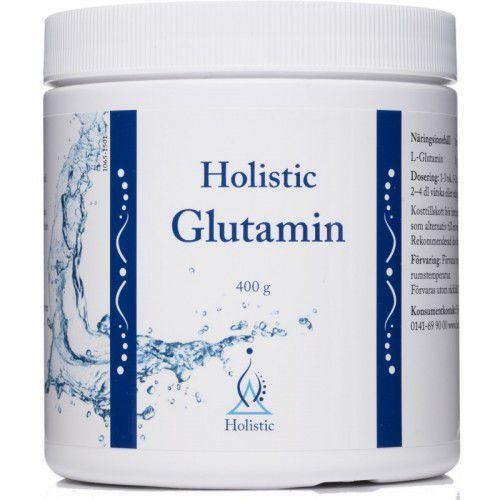 Holistic Glutamin L-glutamina 400 g, 2E3E-117BE