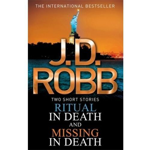 Ritual In Death/Missing In Death, Robb, J. D.