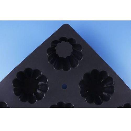 Forma sylikonowa Brioszka | 24 foremki | 60x40cm