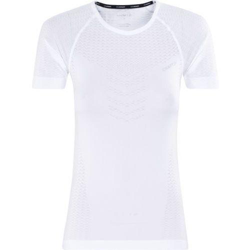 Craft cool intensity rn koszula z krótkim rękawem kobiety, white s 2019 podkoszulki z krótkim rękawem (7318572655003)