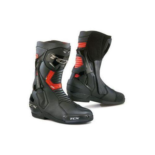 buty st-fighter black/red 42 7660/ners42 marki Tcx