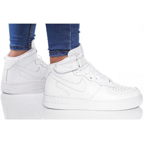 Nike Buty air force 1 mid (gs) 314195-113