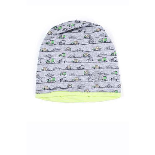 Coccodrillo - czapka dziecięca