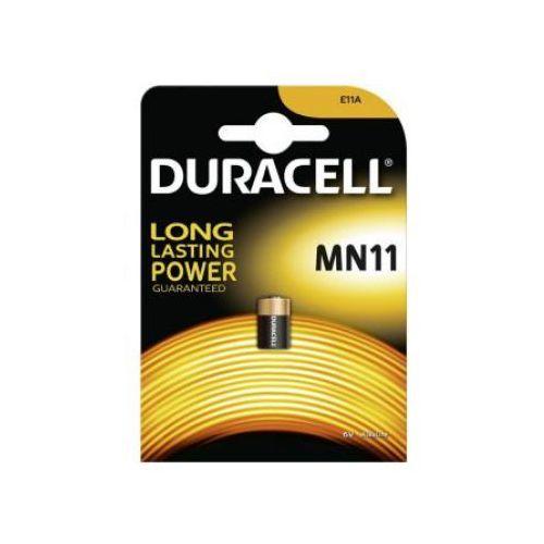 Duracell 11A/L1016/A21 6.0V blister 1 szt.