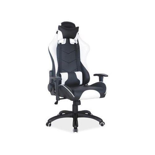 Fotel obrotowy, krzesło biurowe Q-109