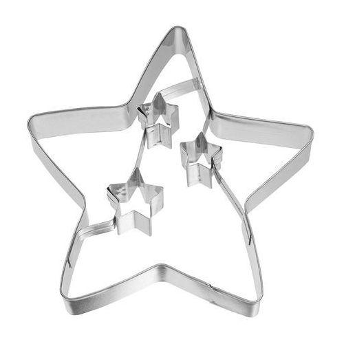 Foremka do ciastek świąteczna gwiazda, 195 516