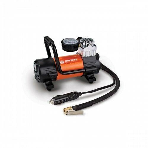 Kompresor samochodowy sprężarka pompka DAEWOO DW 60L 40 l/min, DDAB-89693