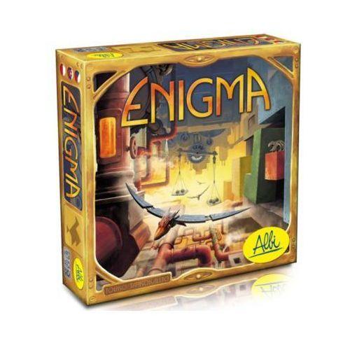 Albi Gra enigma (8590228016737)