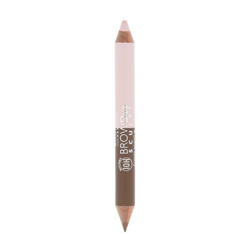 Bourjois Brow Duo Touch | Kredka do brwi nr 21 - 3g