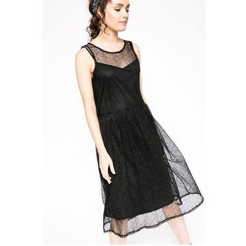 - sukienka nocturne, Medicine