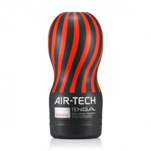 Tenga Masturbator -  air-tech reusable vacuum cup strong
