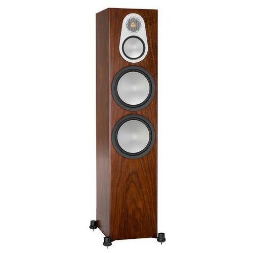 Monitor audio silver 500 kolor: orzech