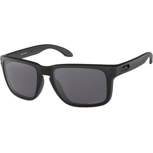 Oakley Holbrook XL Okulary rowerowe czarny 2018 Okulary przeciwsłoneczne (0888392336491)