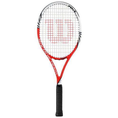 Wilson Rakieta tenis ziemny six.one team 16x18 7080u3 l3 (2010000332511)