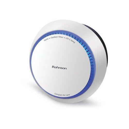 Rohnson Oczyszczacz powietrza r-9300 compact air care biała (5202561531152)