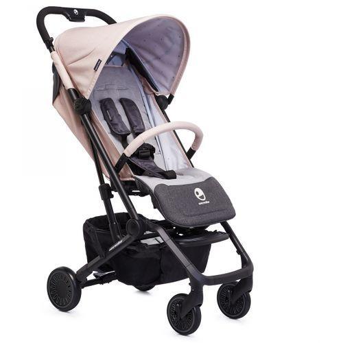 Wózek spacerowy z osłonką przeciwdeszczową buggy xs - monaco apero 8719033993242 marki Easywalker