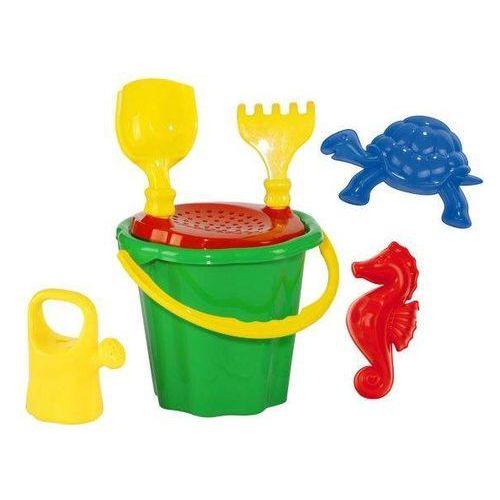 Tupiko Zestaw duży do piasku d06 zabawka dla dzieci