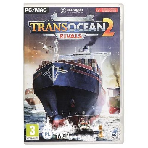 Trans Ocean 2 (PC)