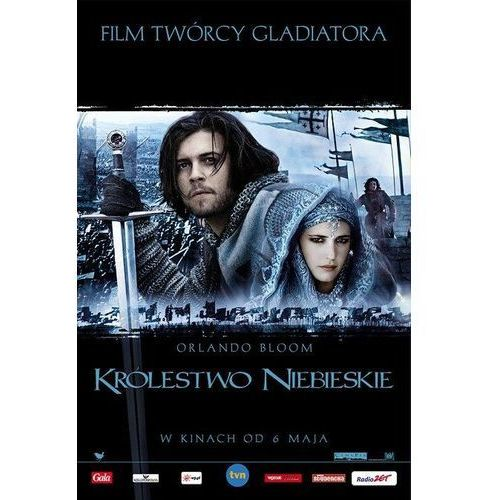Film IMPERIAL CINEPIX Królestwo niebieskie (Złota kolekcja) (film)