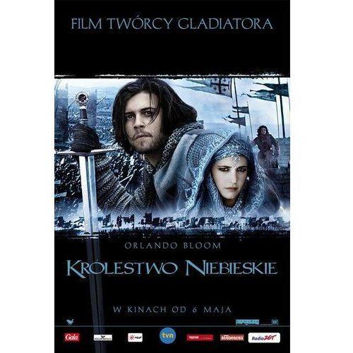 Imperial cinepix Film  królestwo niebieskie (złota kolekcja)