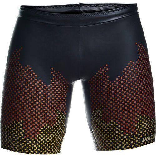 sp01 unisex czerwony/czarny s 2018 pianki do swimrun marki Colting wetsuits