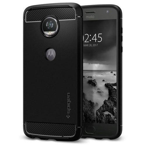 Spigen Rugged Armor Motorola Moto Z2 Play Black, 43813 (10689552)