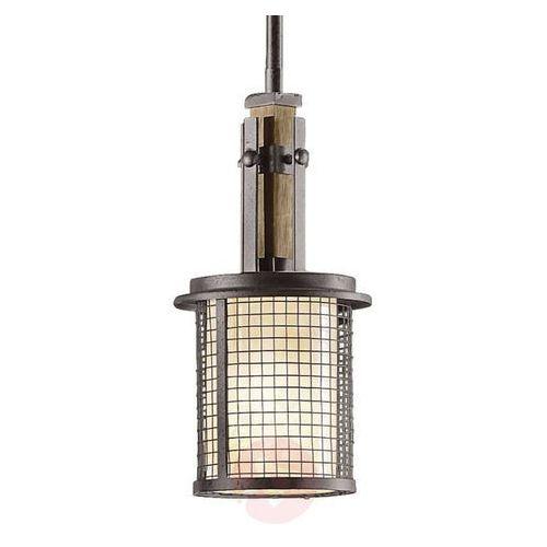 Lampa wisząca AHRENDALE KL/AHRENDALE/MP - Elstead Lighting - Rabat w koszyku, KL/AHRENDALE/MP