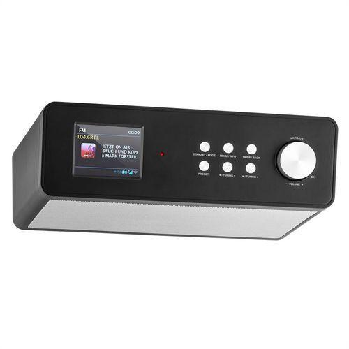 KR-200 marki Auna z kategorii: radioodbiorniki