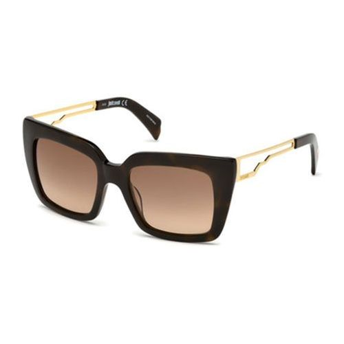 Just cavalli Okulary słoneczne jc 792s 52f