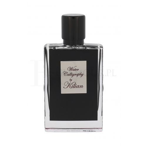 By kilian water calligraphy 50 ml woda perfumowana
