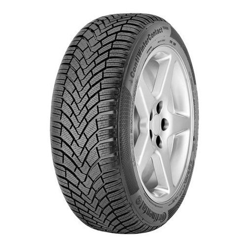 Continental ContiWinterContact TS 850P 235/55 R17 99 H
