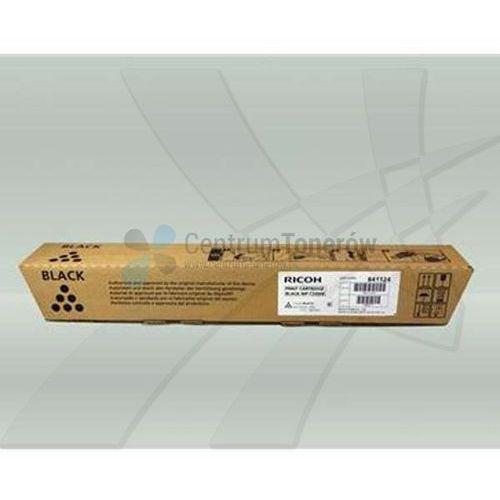 Ricoh oryginalny toner 841124, black, 842043, ricoh mp c 2800, 3300
