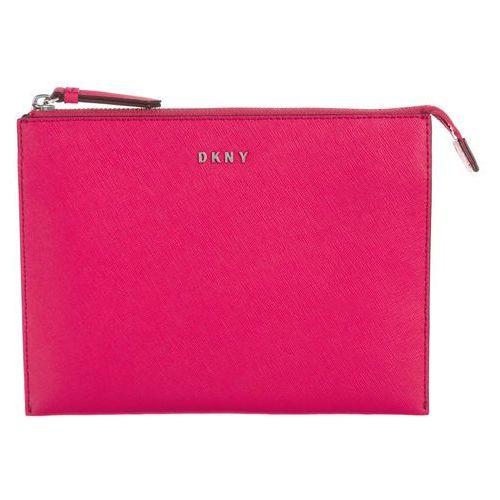 kopertówka różowy uni marki Dkny