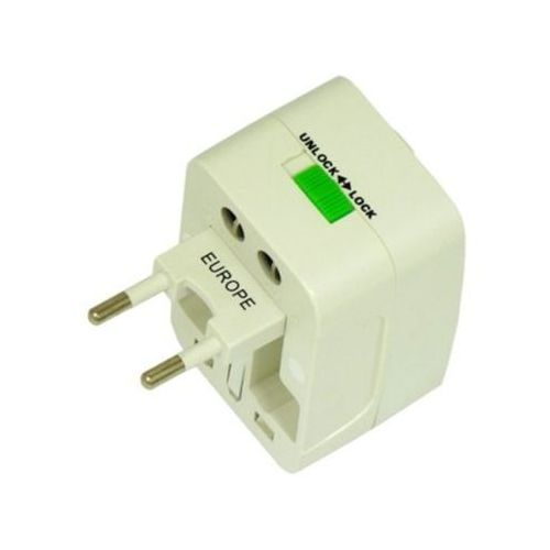 Adapter EMMERSON World Travel Adaptor (5907459811452)