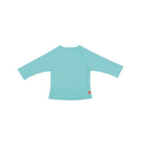 Lässig LÄssig splash & fun koszulka do pływania z długim rękawem green (4042183353234)