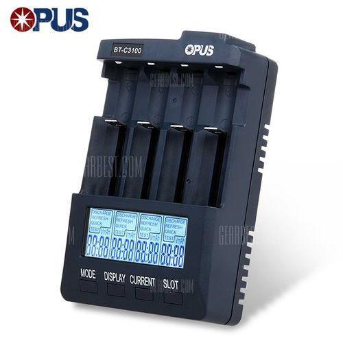 Opus BT - C3100 V2.2 Smart Battery Charger z kategorii Pozostałe RTV