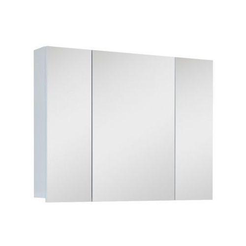 ELITA szafka wisząca z lustrem 80 white 904509, 904509