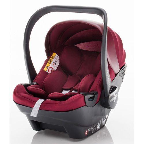 Zopa fotelik x1 plus i-size - burgundy (8595114466955)