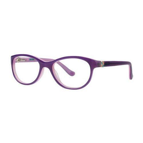 Kensie Okulary korekcyjne posy kids grape