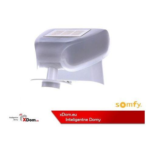Somfy 9015047 CZUJNIK POGODOWY COMPACT SENSOR zintegrowana stacja pogody
