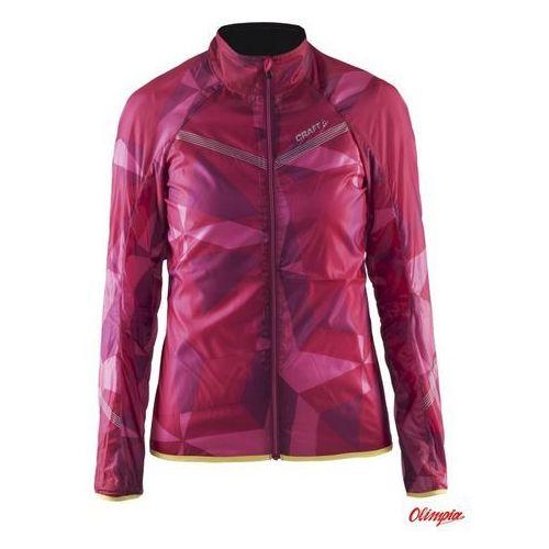 Craft Kurtka rowerowa  featherlight jacket 1903258 2042 damska