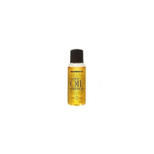 Montibello Gold Oil Essence bursztynowo-arganowy 30ml, kup u jednego z partnerów