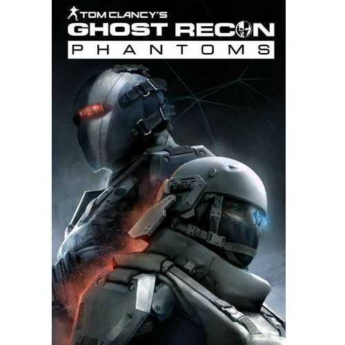 Tom Clancy's Ghost Recon Phantoms (PC)
