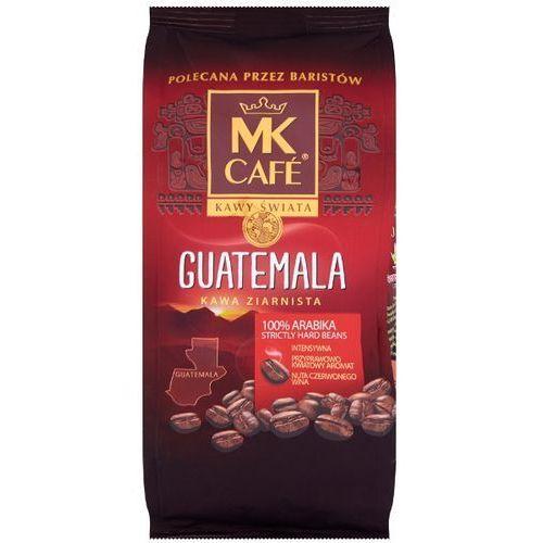 MK CAFE 250g Guatemala Kawy Świata Kawa ziarnista | DARMOWA DOSTAWA OD 150 ZŁ!