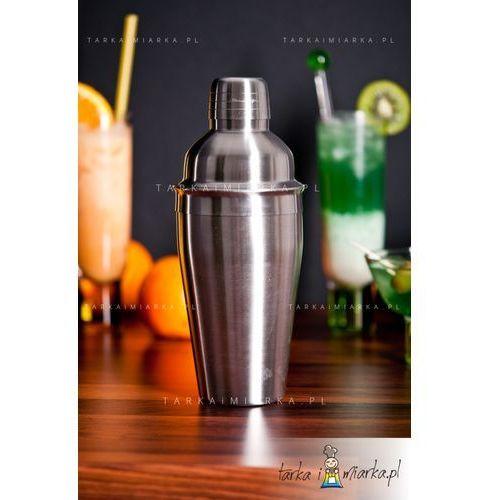 Shaker satynowy 0.5 Litra Cilio (CI-200249), CI-200249 (10956898)