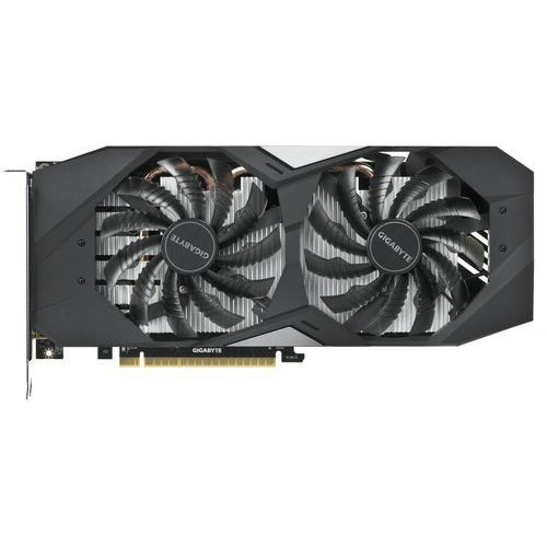 GIGABYTE GeForce GTX 1650 GAMING OC - 4GB GDDR6 RAM - Karta graficzna