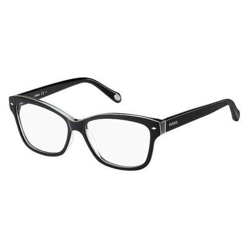 Okulary Korekcyjne Fossil FOS 6067 ROO