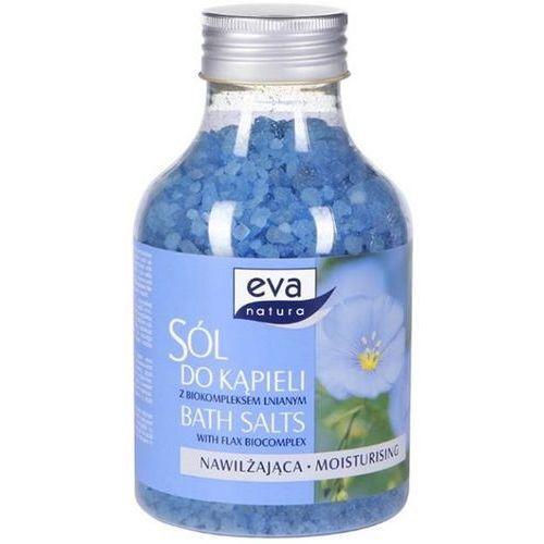 Tzmo s.a. Eva sól do kapieli o zapachu jodły 650 g (5900002070849)