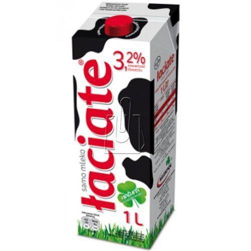 Mleko 3,2% 1l uht marki Łaciate